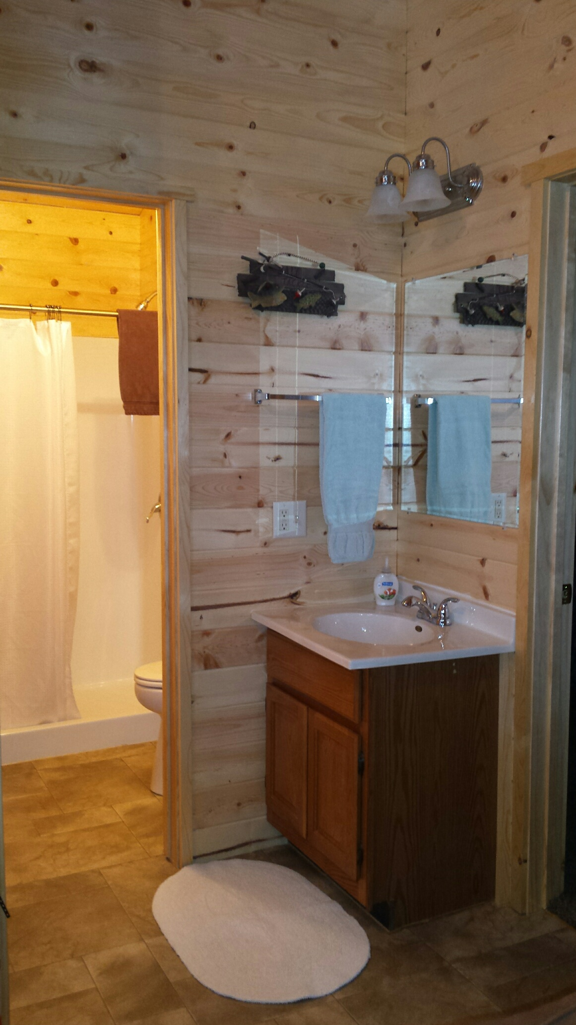 Lake Of The Woods Cottage & Vacation Rentals MN | Jake's